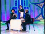 Дежа Вю - Музыкальный СТЭМ (КВН Высшая лига 2010. Вторая 1/8 финала)
