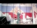 """Солисты ВИА """" Солдаты  удачи"""" Николай Боровков и Полина Зырянова - Вдвоем"""