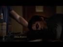 Дневники вампира - 5.11 -   Деймон и Елена просыпаются после расставания (Озвучка Кубик в кубе)