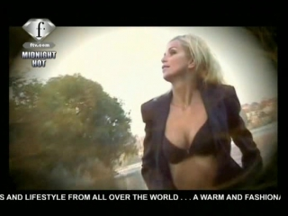 Midnight Hot. Silvia Rocca.