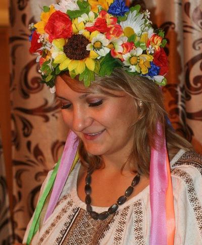 Вікторія Пономаренко