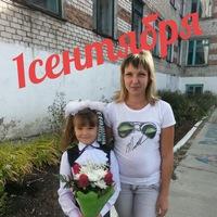 Оксана Ерхова
