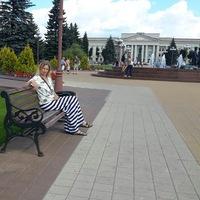 Фаина Кирова