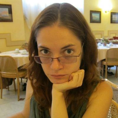 Дарья Кодинцева