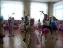 танец для любимых мамочек
