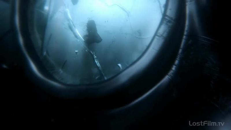 Последний корабль (The Last Ship) - Озвученный промо-тизер ко 2 сезону.