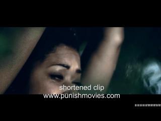 Неизвестный фильм № 240 [000001258] Порка в кино