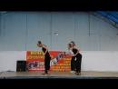 Танцевальная лихорадка 22.07.2017 Нэнси Дэнс.