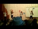 танец Россия(девочки) 7-8 отряд