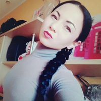 Алина Воробьева