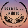 Love is... PHOTO