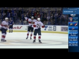 NHL On The Fly на Eurosport 20/02/2017