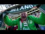 Ирландия - Австрия 1:1. Обзор матча. Квалификация ЧМ-2018.