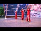 Концерт работников НГДУ