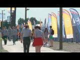 ВоВладимирской области стартовала первая смена образовательного форума Территория смыслов наКлязьме