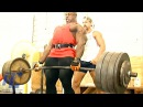Ronnie Coleman The Unbelievable Remastered in 1080 HD - Part 3 Deadlift