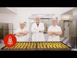 Top Secret Tarts Guarding Portugal's Culinary National Treasure