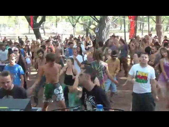 ZNA Gathering 2015 Day 1 By Zambu Dray