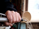 Как профессионально точить древесину №26.Основы внутренней обработки древесины.