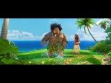 MOANA Easter Eggs Aladdin Official Disney UK