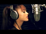 BEAUTY AND THE BEAST Music B-roll - John Legend &amp Ariana Grande Recording (2017) Disney Movie HD