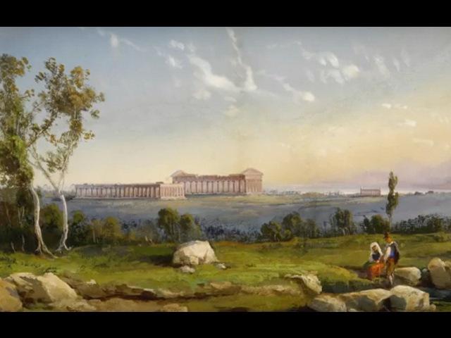 АРХИТЕКТУРА. Лекция по истории искусства