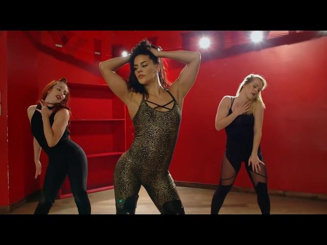 Trey Songz | Animal | Choreography - Michelle JERSEY Maniscalco