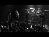 SAXON live  3162017