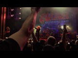 Saxon The Power and The Glory Anaheim California The Grove March 18, 2017