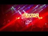 Saxon at  Belasco theatre 31617