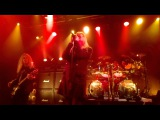 Saxon - Never Surrender live Voxhall ,Aarhus