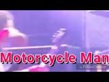 Saxon Live in L.A. 3.16.2017. Motorcycle Man