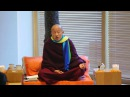 Vanavās with Dzongsar Jamyang Khyentse Rinpoche | Day 2, Session V - VI | 13th March, 2017