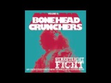 Various  Bonehead Crunchers Vol 4  Fuzzed-Up Boot-Stomping Continental Low-Life Heavyness 1969-75