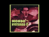 Various  Mondo Hysterico Vol. 3 Killer 50's-60's Rock &amp Roll,Garage,Instro Italy Music Collection