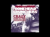 Various  Bonehead Crunchers Vol 5  Slimy Colonial Grillfat &amp Mindless Aussie Boogie Excursions