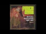 Various  Psych Bites Vol 1  Australian Acid Freakrock 1967-74 Progressive, Heavy 60s-70s Music