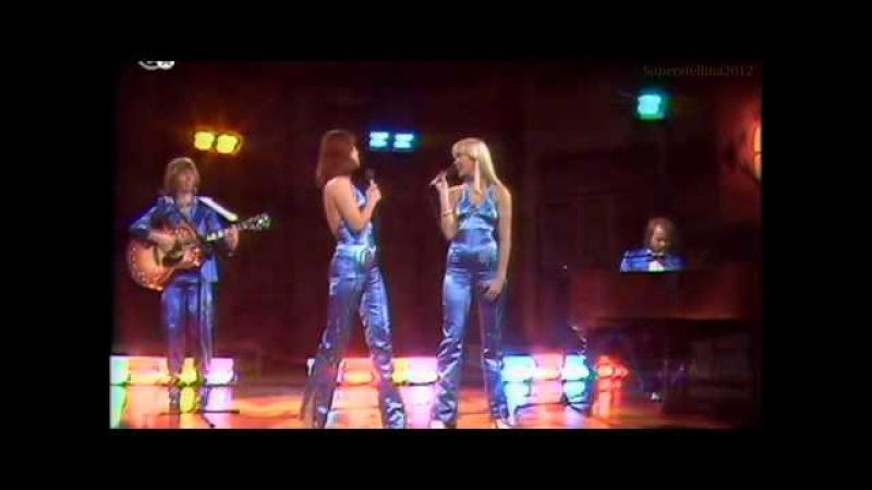 ABBA Honey Honey (Svezia 1974) - HD - HQ sound