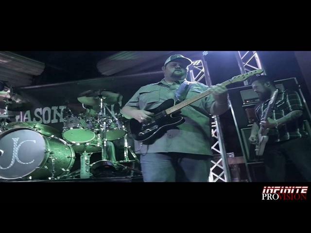 Jason Cassidy - Blame it on Waylon (LIVE)