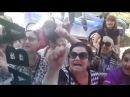 Зомби-апокалипсис у штаба Навального в Краснодаре 28.04.17