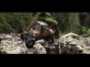Canyon adventure rc LUAZ 4x4