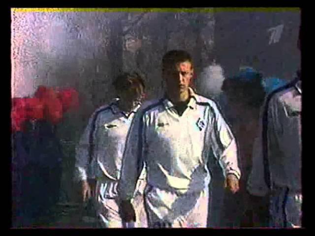 Крылья Советов 1-0 Зенит 13.04.2002 Премьер-Лига