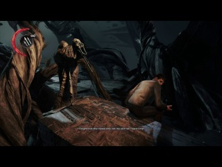 Dishonored 2 - A Crack In The Slab