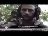 Нагорний Карабах. Чеченцы про трусливых азербайджанцев.