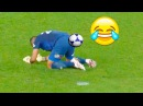 2016 Приколы в Футболе ● Смешные, нелепые моменты HD