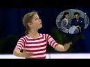 Mario Lanza Julia Lipnitskaya - THE LOVELIEST NIGHT OF THE YEAR