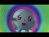 Малышарики - Новые серии - Догонялки (72 серия) Обучающие мультики  для малышей 1,2,3,...