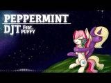 [Future Bass]  DJT - Peppermint (Feat. Puffy) (P@D Release)