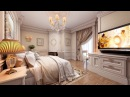 Художественный дизайн интерьера дома