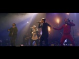 Иван Дорн - Лимонадный feat. Каста Jazzy Funky Dorn (live)